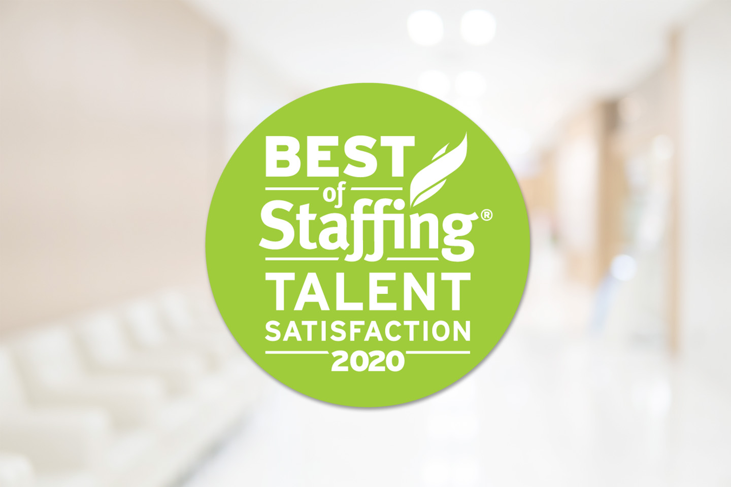 Hero Nabs Best of Staffing Talent Award from Clearly Rated